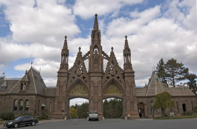 greenwood-entrance