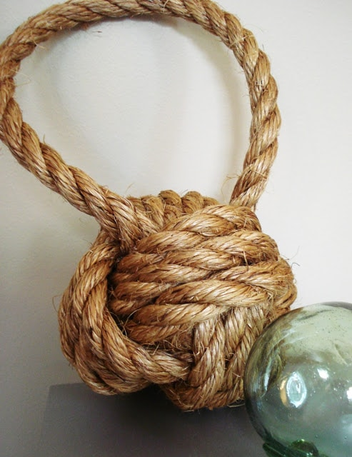 Opinion monkey fist on a rope that necessary