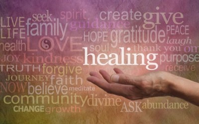 Self-Healing Through Awareness