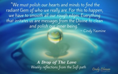 Polishing Our Hearts