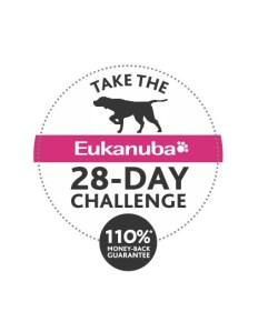 Eukanuba 28-Day Challenge