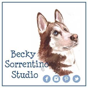 BeckySorrentinoStudioPetArt