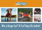 Kurgo Surf 'N Turf Dog Life Jacket
