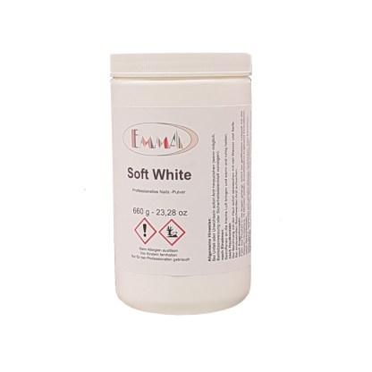 Acryl Soft White 30/100/330/660 gram 1