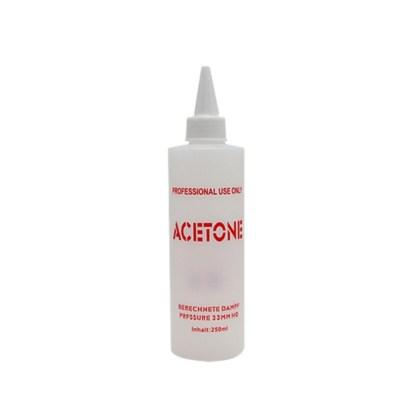 Nachfüllflasche 250ml - Aceton 1