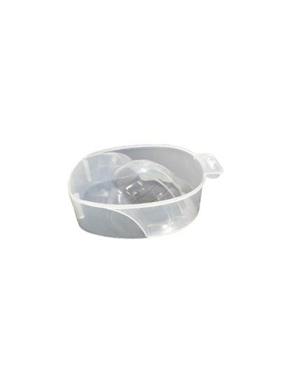 Manikürschale clear 1