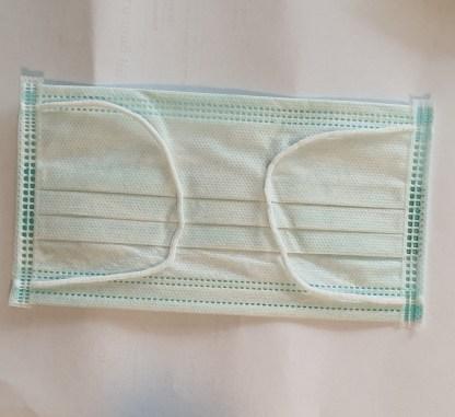 Einmal-Mundschutz
