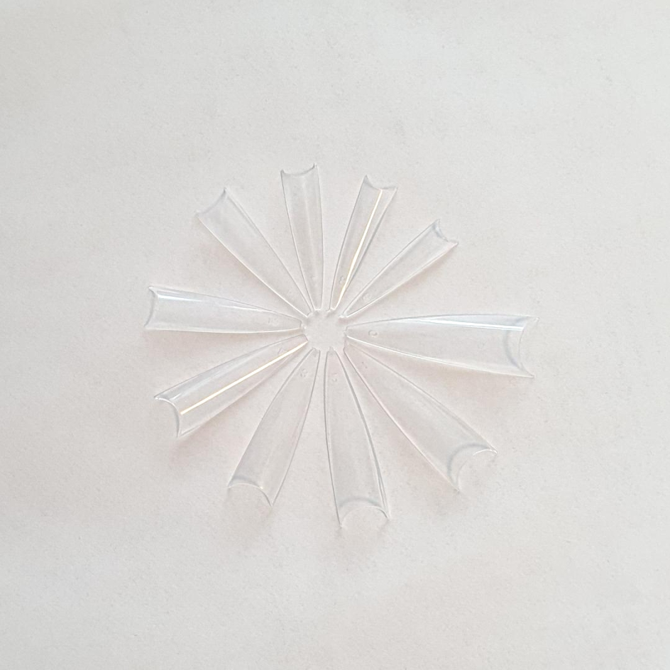 Stiletto-Nagelspitzen