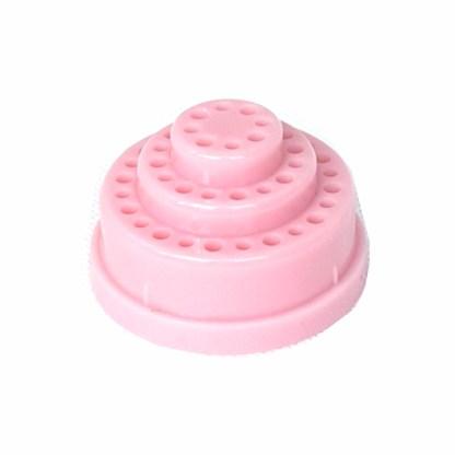 Drill Bits Behälter- Rosa 1