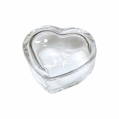 Glasdose Herz #1 2