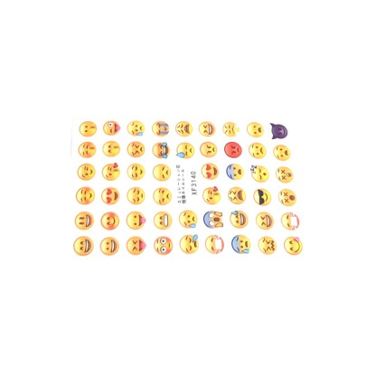 Nail Stickers N173 1