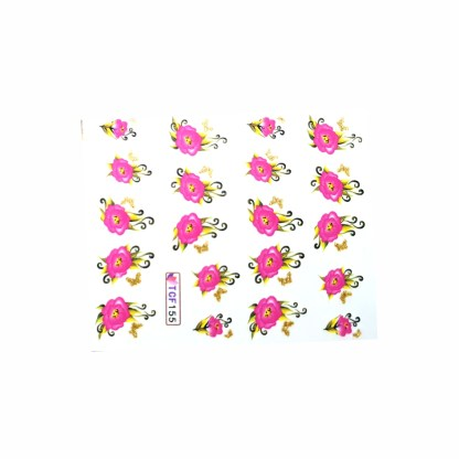 Nail Stickers N050 1