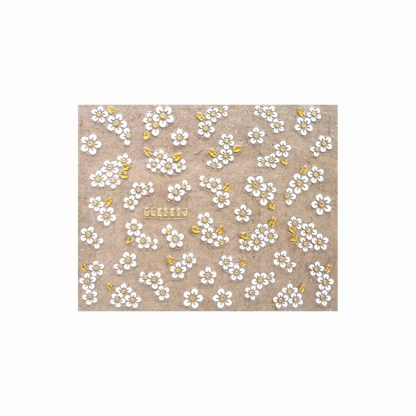 Nail Stickers N004 1