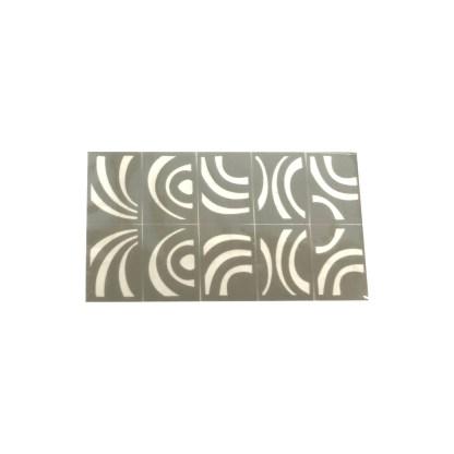 Airbrush Sticker Nr. 08 1