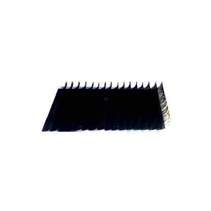 Volumen Wimpern C 0.03 15mm 2