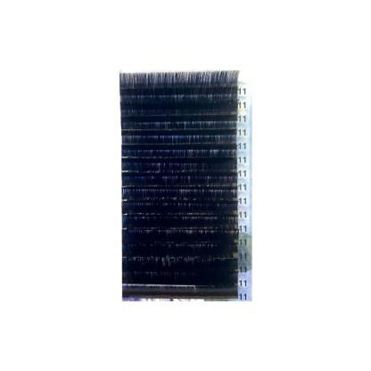 Volumen Wimpern C 0.05 11mm 1