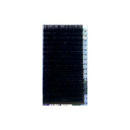 Volumen Wimpern D 0.03 14mm 1