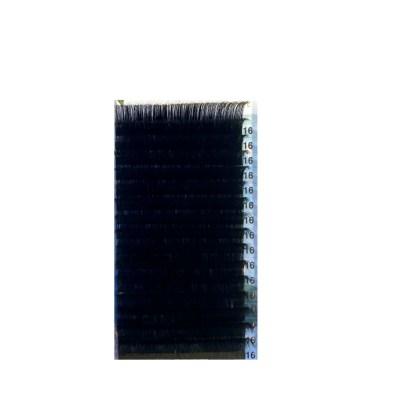 Volumen Wimpern D 0.03 18mm 1