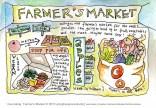 Top 5 Farmers Market Tips & Tricks