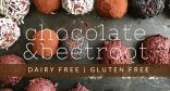 Chocolate and Beetroot Truffles