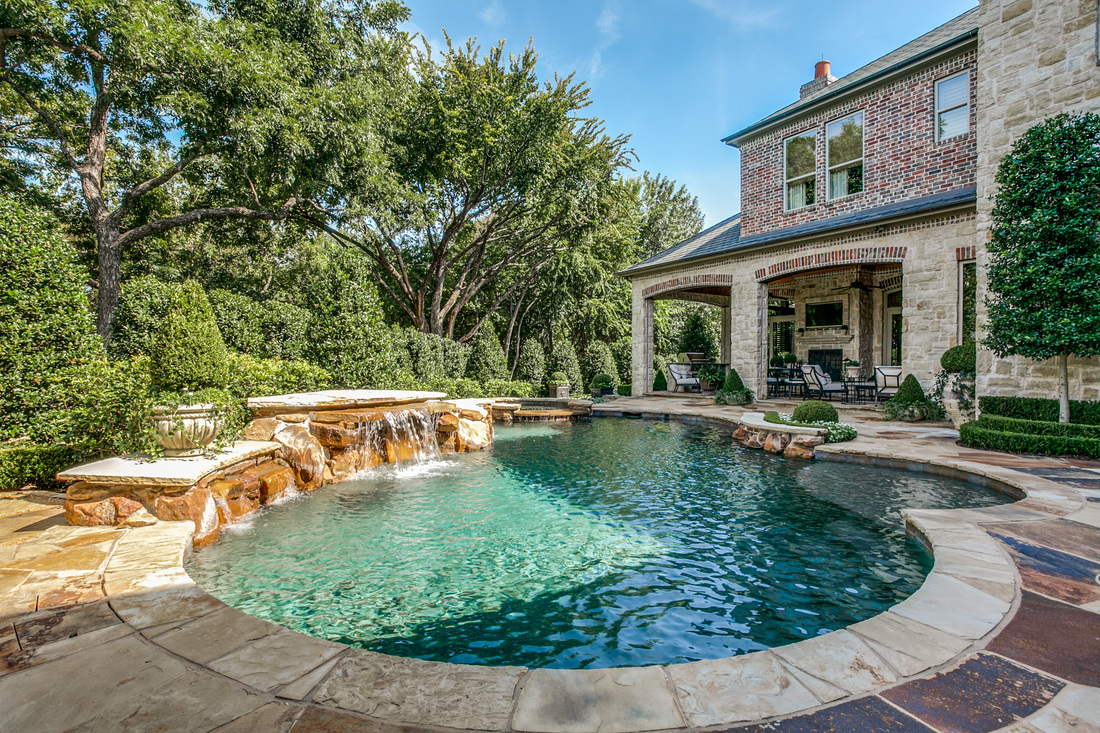 Image Result For Pool Companies Mckinney Tx