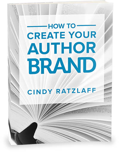 How to Build An Author Brand