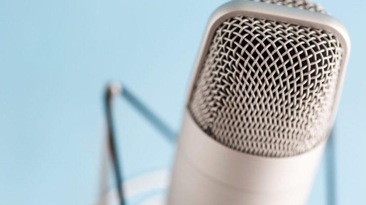 Podcast Interviews