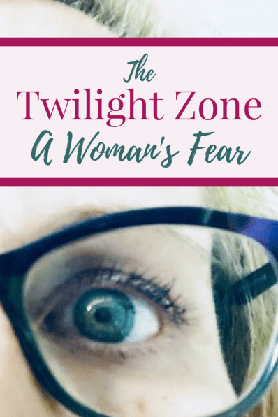 The Twilight Zone Pinterest