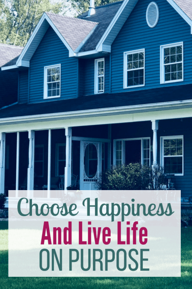 Choose Happiness Pinterest