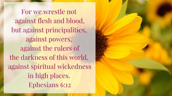 Ephesians 6, 12