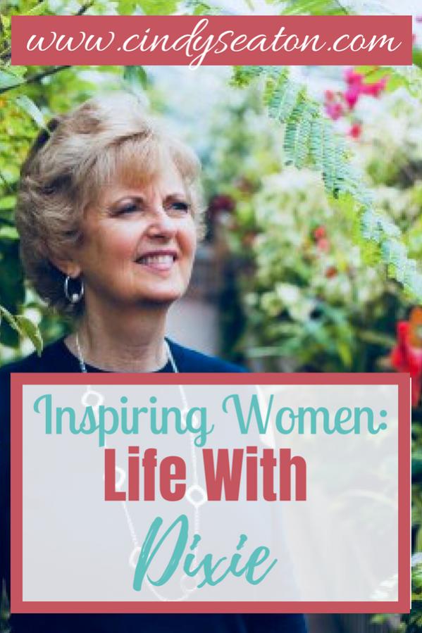 Inspiring Women Life With Dixie