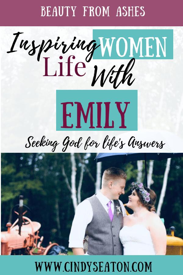 Inspiring Women: Life With Emily L