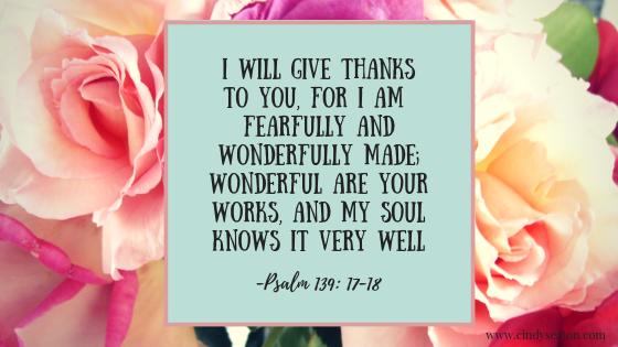 Psalm 139: 17-18, bible verse.