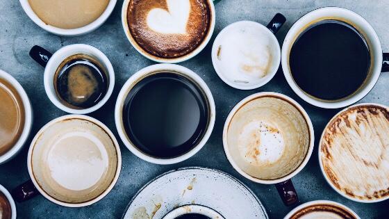 quit caffeine