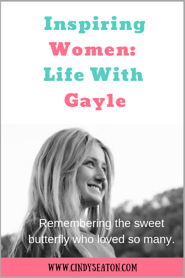 Pinterest image of Gayle