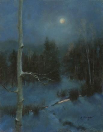 Aspen Moon (SOLD)
