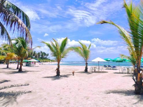 Juan Dolio Beach Dominican Republic