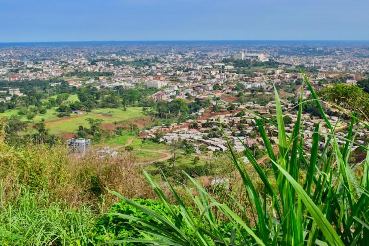 Febe Mount Yaoundé