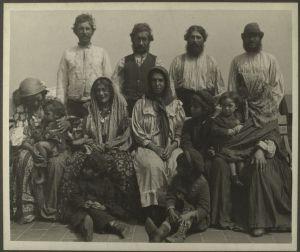 Serbian Immigrants