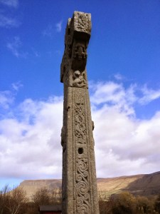 Celtic Cross photo by Cindy Thomson