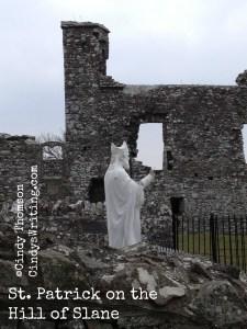 St. Patrick Hill of Slane