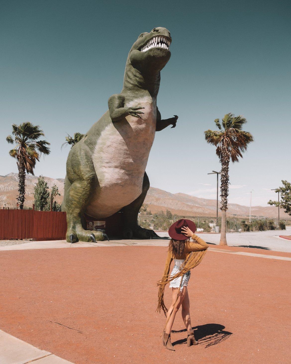 cabezon dinosaurs