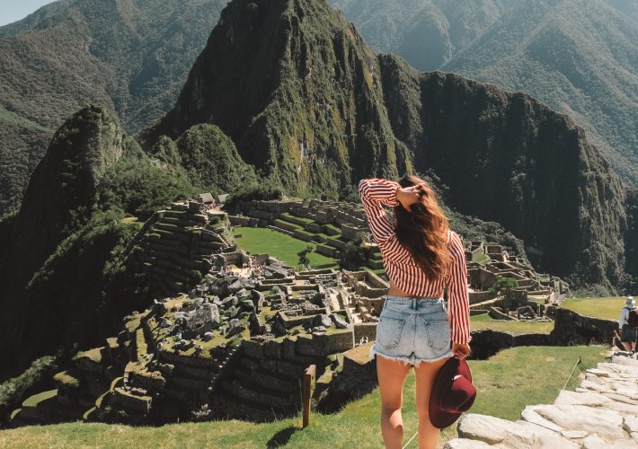 The Ultimate Travel Guide to Peru