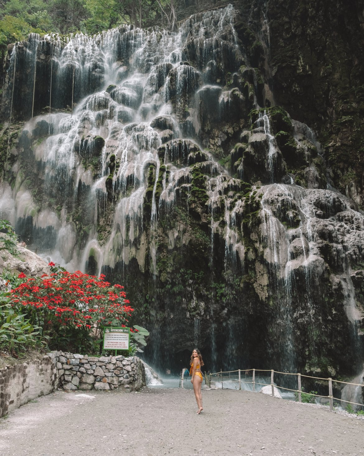 Grutas Tolantongo Mexico What You Need To Know Before You Visit