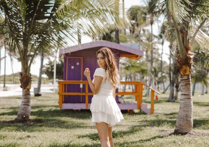 Miami Beach outfit ideas - cindyycheeks.com