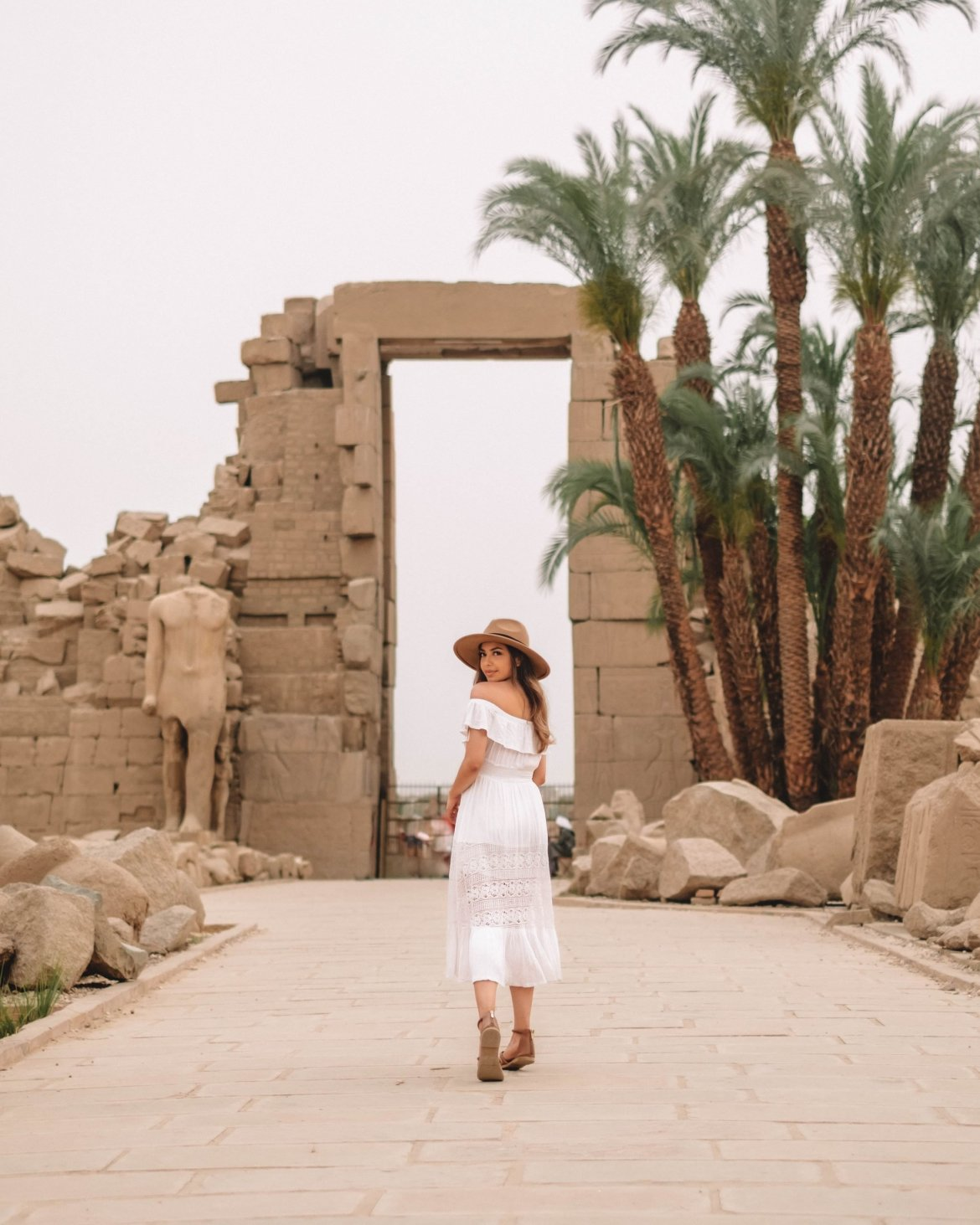 karnak temple in Luxor, Egypt - Egypt travel guide and itinerary