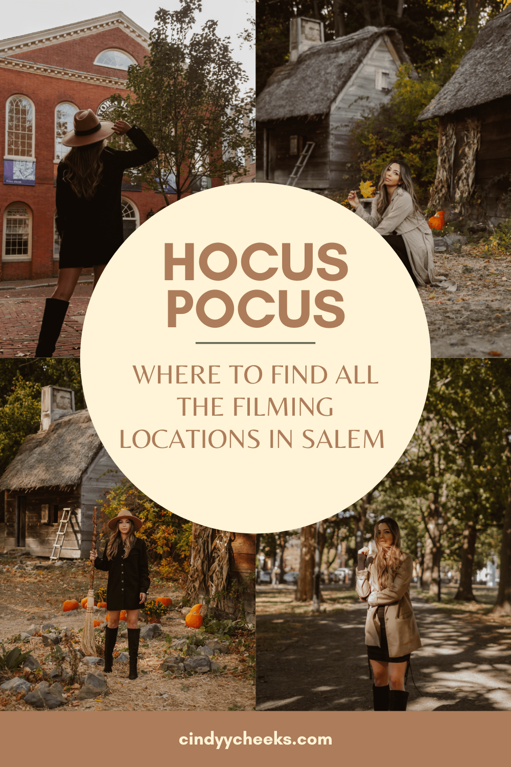 The perfect guide to filming locations in Salem Massachusetts