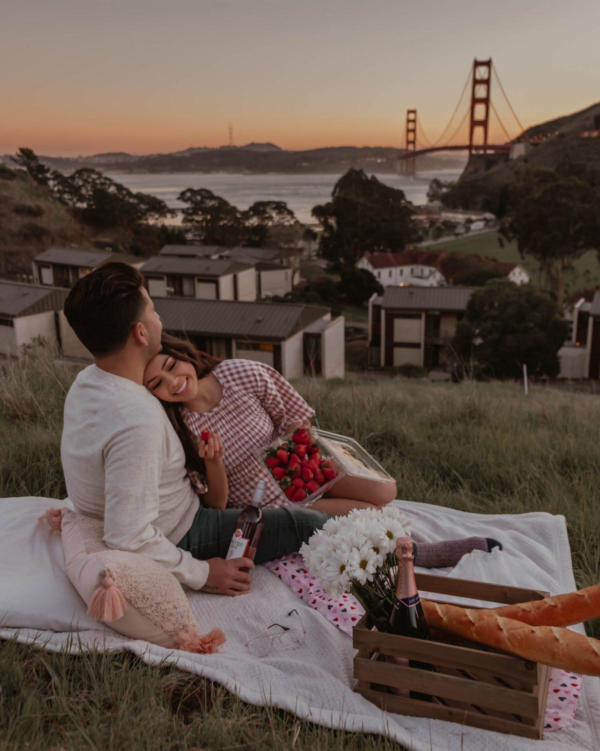 6 Epic Day Trips From San Francisco - San Francisco photography, San Francisco engagement photos