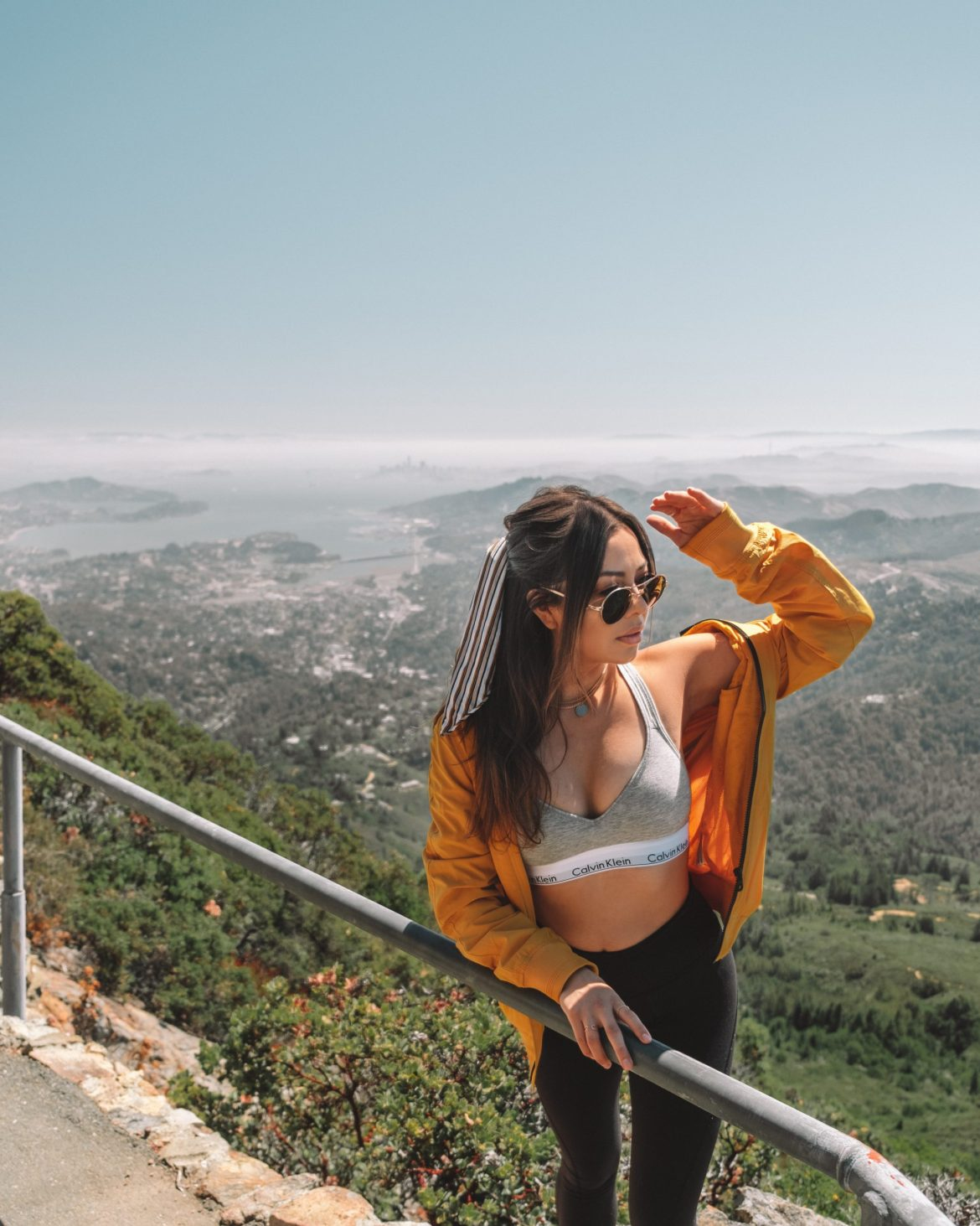 6 Epic Day Trips From San Francisco - Mount Tamalpais, San Francisco day trips