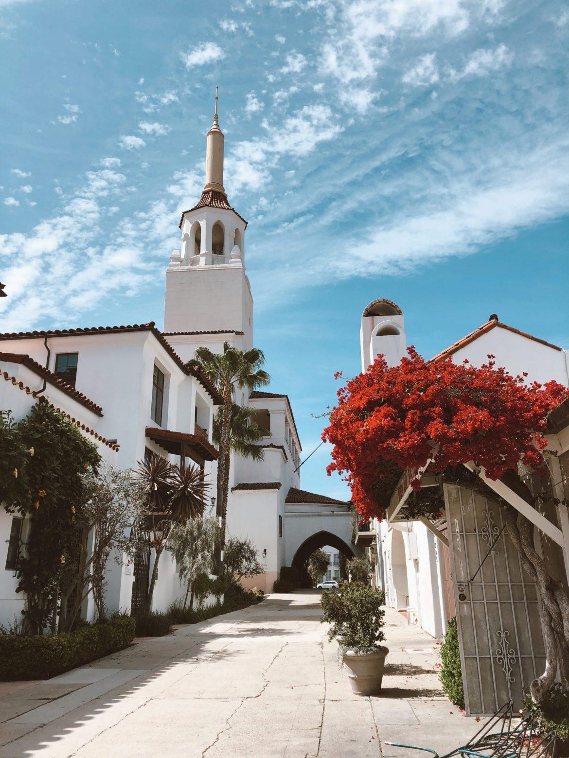 The Perfect Santa Barbara Weekend Guide